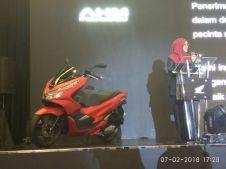 Honda PCX 150 2018 launching (26)