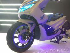 Honda PCX 150 2018 launching (27)