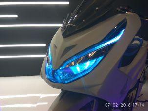 Honda PCX 150 2018 launching (8)