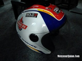 Jakarta Helmet Exhibition Respiro 2018 (7)