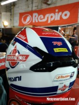Jakarta Helmet Exhibition Respiro 2018 (8)