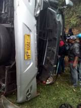 Kecelakaan tanjakan emen bus tangerang 10 Februari 2018 (4)