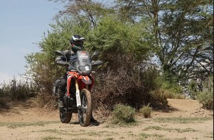 Wheel Story 5 Tanzania Kilimanjaro Mario Iroth (7)