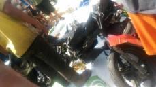 Kecelakaan Truk Karambol Brebes Paguyangan 20 Maret 2018 (5)