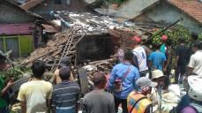 Kecelakaan Truk Karambol Brebes Paguyangan 20 Maret 2018 (6)