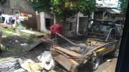 Kecelakaan Truk Karambol Brebes Paguyangan 20 Maret 2018 (7)