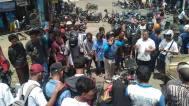 Kecelakaan Truk Karambol Brebes Paguyangan 20 Maret 2018 (8)