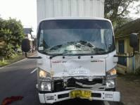 Kecelakaan Cihaurbeuti Ciamis Kamis 26 April 2018