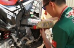 Wheel Story season 5 mario iroth lilis handayani afrika crf250rally sudan (3)