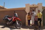 Wheel Story season 5 mario iroth lilis handayani afrika crf250rally sudan (7)