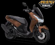 Yamaha Lexi Bronze