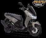 Yamaha Lexi Matte Grey