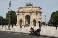 Wheel Story Perancis, Mario Iroth Lilis Handayani, Afrika season 5 (2)