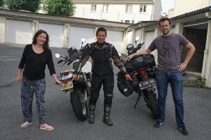 Wheel Story Perancis, Mario Iroth Lilis Handayani, Afrika season 5 (3)