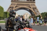 Wheel Story Perancis, Mario Iroth Lilis Handayani, Afrika season 5 (4)