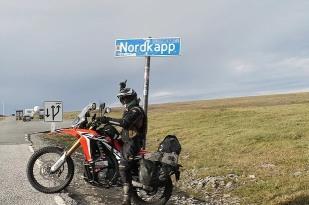 wheel Story season 5 afrika, eropa mario iroth lilis handayani nordkapp norwegia (10)