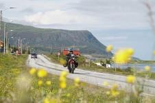 wheel Story season 5 afrika, eropa mario iroth lilis handayani nordkapp norwegia (8)