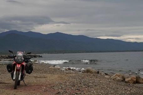 Wheel Story Trans Siberia, Mario Iroth Lilis Handayani season 5 afrika (2)