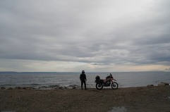 Wheel Story Trans Siberia, Mario Iroth Lilis Handayani season 5 afrika (3)