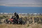 Wheel Story Trans Siberia, Mario Iroth Lilis Handayani season 5 afrika (6)