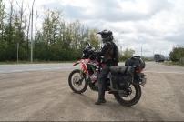 Wheel Story Trans Siberia, Mario Iroth Lilis Handayani season 5 afrika (8)