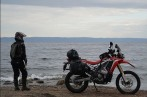 Wheel Story Trans Siberia, Mario Iroth Lilis Handayani season 5 afrika (9)