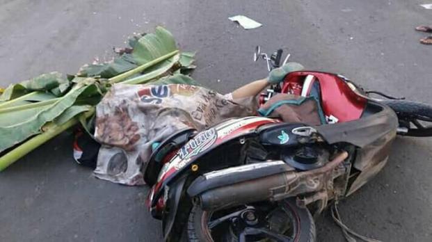 kecelakaan parungpanjang bogor rabu 17 oktober 2018-1