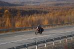 Mario Iroth Lilis Handayani, Wheel Story Honda CRF250 Rally 2018 Trans Siberia (5)