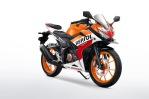 warna baru dan harga all new cbr 150 r 2018 motogp edition