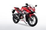 warna baru dan harga all new cbr 150 r 2018 racing red
