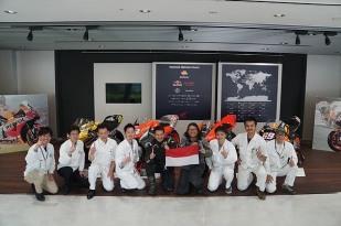 wheel story season 5 jepang mario iroth lilis handayani (7)