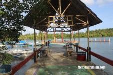 Hutan Mangrove Jembatan Cinta Batu Karas Pangandaran (3)
