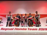 honda repsol team livery 2019