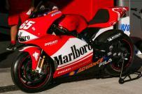 Ducati 2003