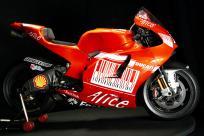 Ducati 2009