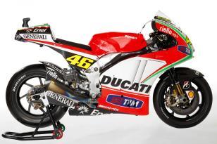 Ducati 2012