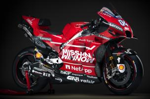Ducati Mission Winnow 2019