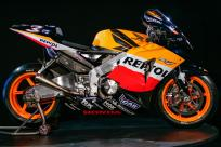 Honda Repsol Team 2005