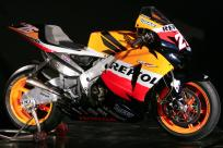 Honda Repsol Team 2006