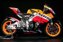 Honda Repsol Team 2007