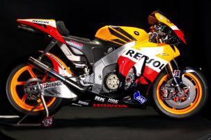 Honda Repsol Team 2009