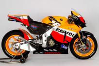 Honda Repsol Team 2010
