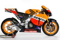 Honda Repsol Team 2011