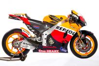Honda Repsol Team 2012