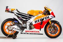Honda Repsol Team 2013