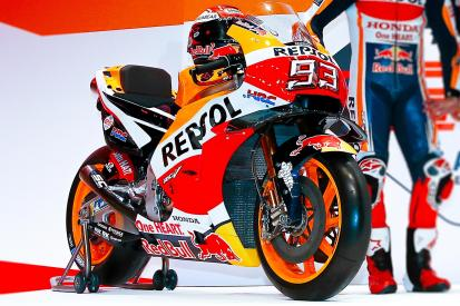Honda Repsol Team 2019