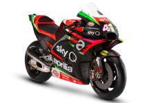 Livery Aprilia Racing team Gresini 2019 (10)