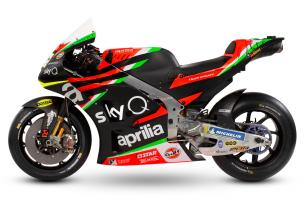 Livery Aprilia Racing team Gresini 2019 (11)