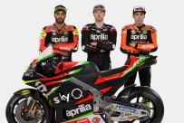 Livery Aprilia Racing team Gresini 2019 (17)