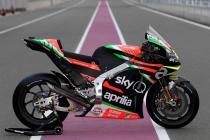 Livery Aprilia Racing team Gresini 2019 (6)